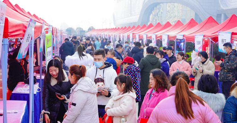 职击现场 | 方圆荟·世纪金源购物中心专